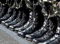 Кто не идет в армию украина