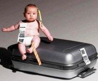 Документы для загранпаспорта нового образца детям до 14 лет